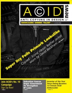 ACID NEWSLETTER ISSUE 36cp