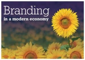 Branding conference logo