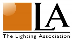 LIGHTING ASSOCIATION LOGO