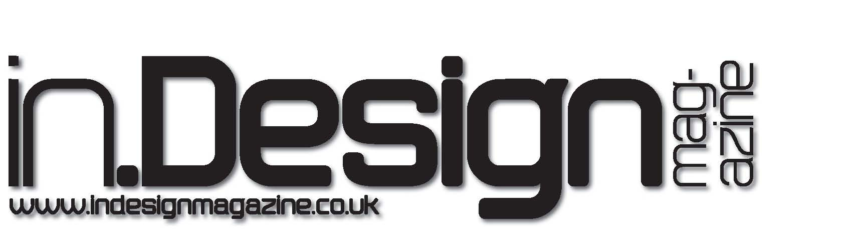 In design logo