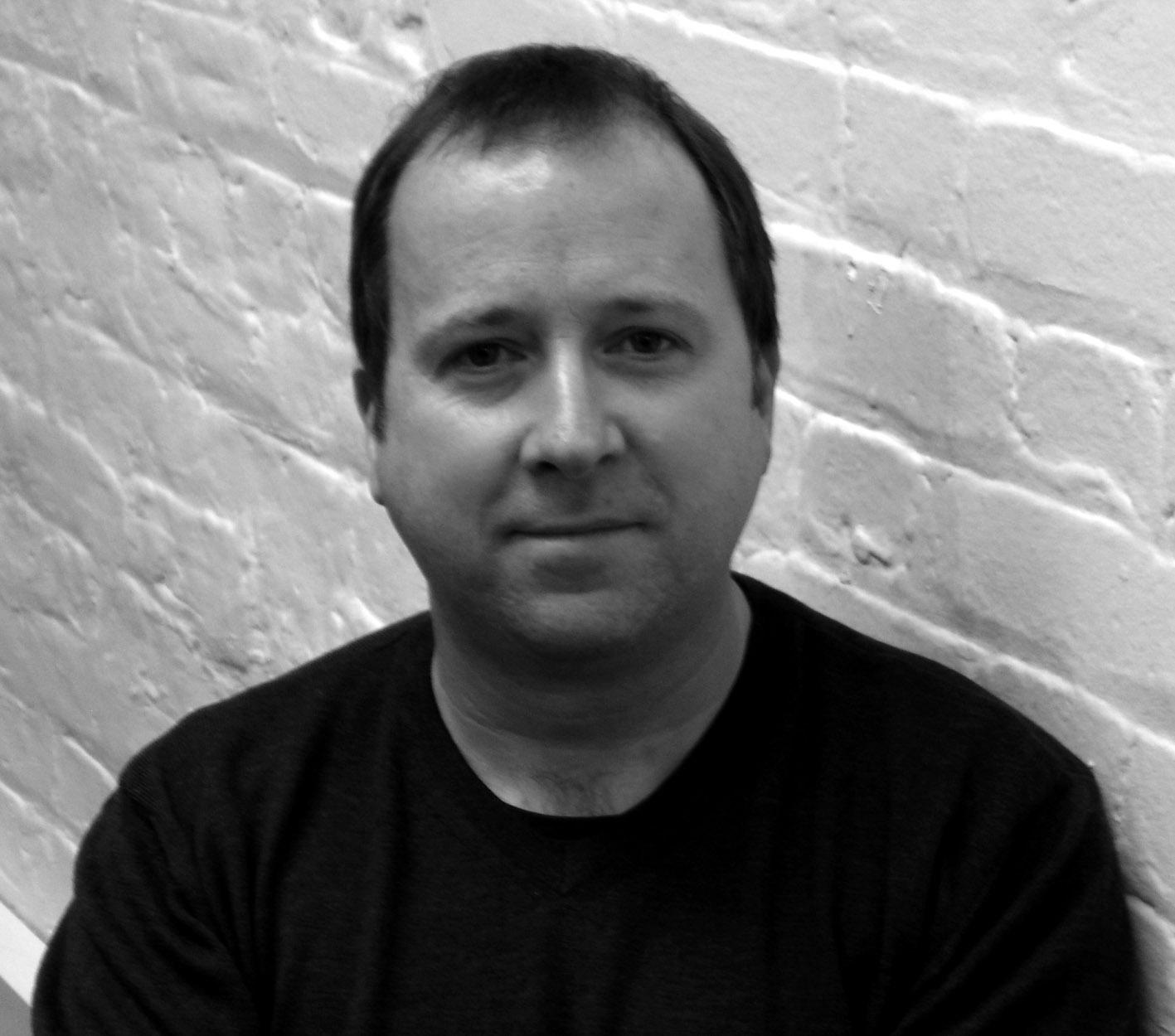 image of Damian Evans