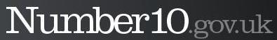 No 10 logo