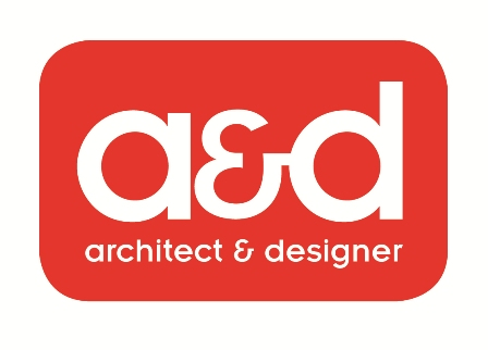 Architect and Design Logo