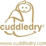 Cuddledry logo