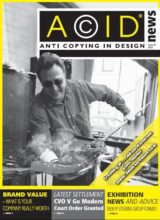 Issue 39 Cover