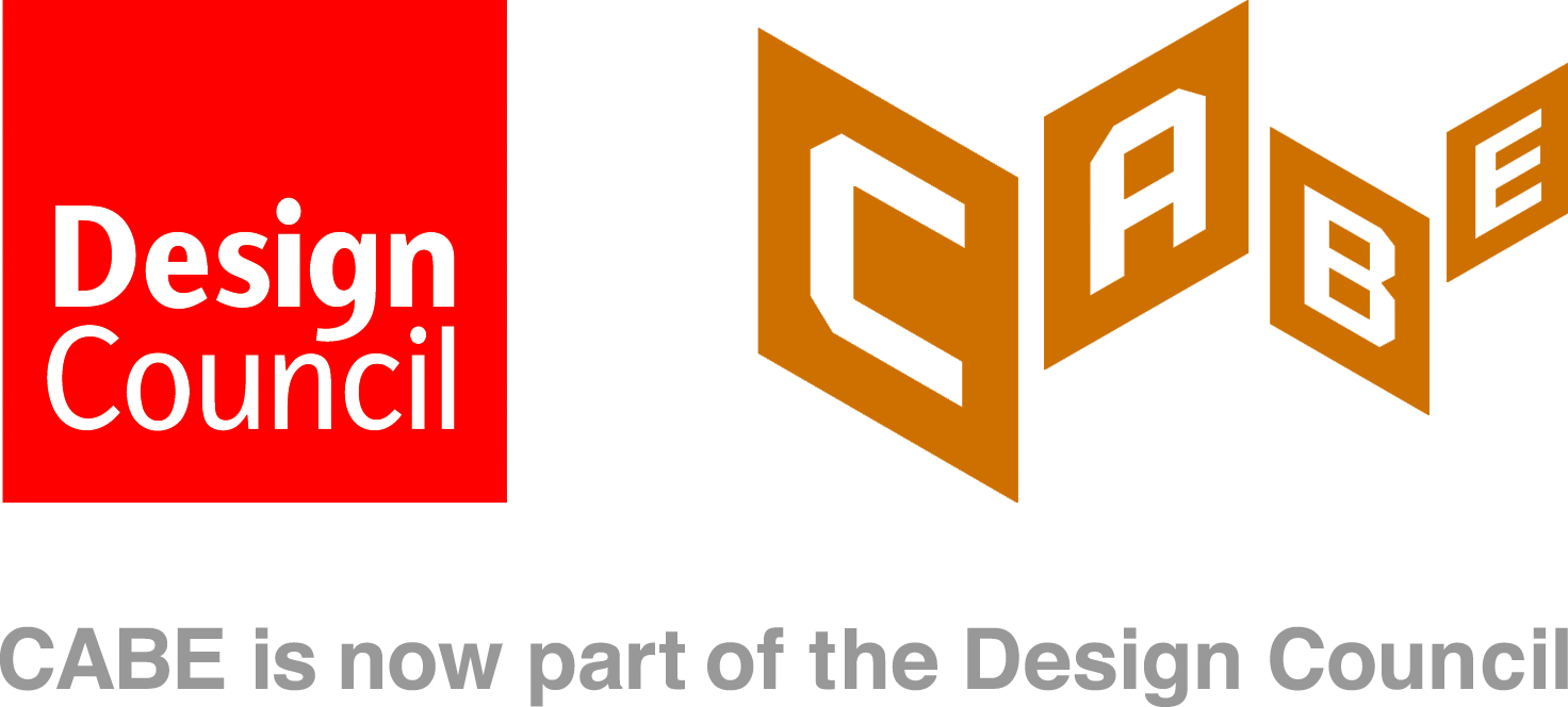 CABE & Design Council